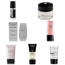 ultimate list of affordable face primers available in india