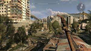 dying light ps4 game dying light has a pc demo now pc invasion