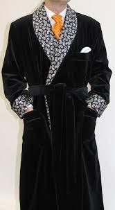 robe de chambre en velours robes de chambre en velours pour homme