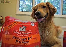 stella and chewy u0027s meal mixers review mixin u0027 it up