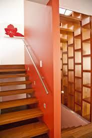 escalier peint 2 couleurs idee peinture escalier meilleures images d u0027inspiration pour