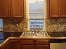 Tile Kitchen Countertops Ideas Granite Tile Countertop For The Home Pinterest Countertop