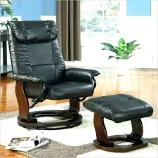 rocker recliner with ottoman leather rocker recliner chair large picture of ii rocker recliner