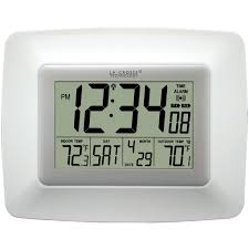 Bathroom Radio Clock Best 25 Digital Clocks Ideas On Pinterest Cool Digital Clocks