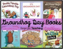 groundhog math recipe teaching