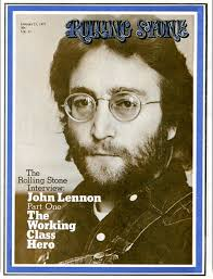 Roll It Up Light It Up Smoke It Up John Lennon And Yoko Ono Interviewed On The Beatles And Plastic