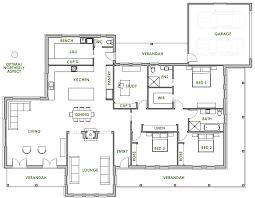 canunda new home design energy efficient house plans