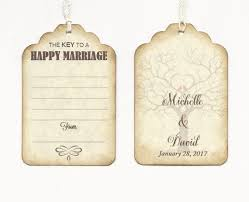 wedding wish tags 15 best wedding wish tree tags images on personalized
