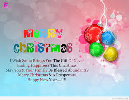merry wishes quotes 2015