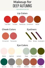 best 20 deep autumn ideas on pinterest deep autumn makeup