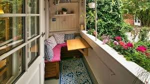 small tiny and micro balcony design ideas youtube