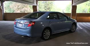 2012 toyota camry hybrid interior cargo pass thru pass through