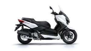 x max 125 2016 scooters yamaha motor scandinavia