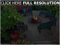 backyards awesome example image of easy backyard landscape ideas