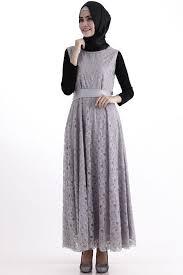 Pakaian Gamis Terbaru 2016 model baju muslim gamis terbaru
