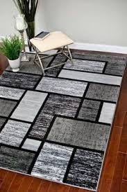Modern Rugs Sale 2062 Gray Abstract Contemporary Area Rugs Cheap Rugs