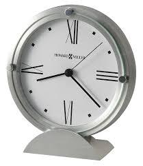 amazon com howard miller 645 671 simon ii table clock by home