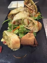 cuisine du soir suggestions tapas du soir picture of la cantina gustavia
