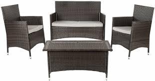 Patio Conversation Sets Under 300 Patio Furniture Under 500 Cievi U2013 Home