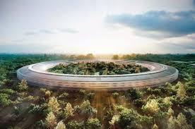 Open Floor Plan Office by Some Apple Employees May Quit Over New U0027open U0027 Office Floor Plan