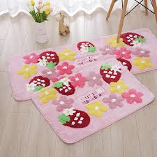 popular strawberry doormat buy cheap strawberry doormat lots from