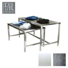 display tables for boutique retail display tables china commercial boutique display tables heavy
