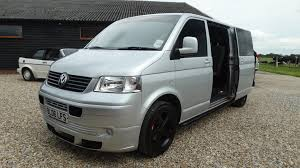 used volkswagen van used volkswagen transporter 1 9tdi pd 104ps van combi combi for