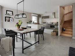 cuisine carré service décoration spécial investisseurs immobiliers
