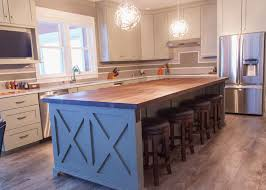 kitchen islands oak kitchen fascinating rustic kitchen island with seating lights