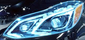 mercedes headlights at night what are the benefits of xenon headlights carwow