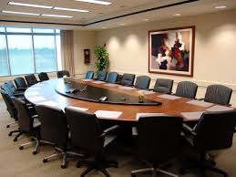 D Shaped Conference Table Zongkers D Shaped Executive Boardroom Table