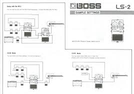 boss ls 2 how to u0027s do u0027s and don u0027ts page 2 talkbass com