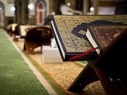 Wanita Datang Bulan Boleh Baca Quran Hukum Wanita Haid Menyentuh Dan Membaca Al Quran Almubayyin