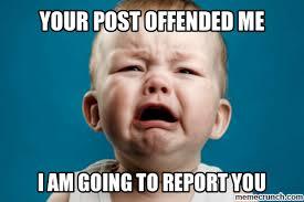 Go Kill Yourself Meme - offended go kill yourself yuva revolution