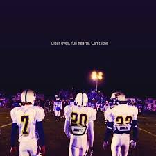 How Many Seasons Is Friday Night Lights Best 25 Friday Night Lights Ideas On Pinterest Friday Night