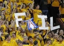 U Of A Memes - arizona state fans jokes to get you through asu u of a rivalry week