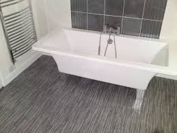 bathroom floor ideas vinyl gorgeous bathroom sheet vinyl flooring ideas intended for 18