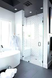 gray and white bathroom floor tile grey ceramic thematador us