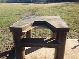 if anyone is looking for a good shooting bench design check this