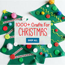 1500 christmas crafts u0026 diy holiday craft kits
