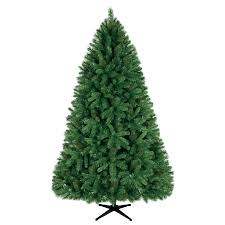 time unlit 7 5 donner fir artificial tree