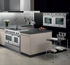 how to install a wall oven in a base cabinet wall mounted ovens a trendy alternative to the classic kitchen range