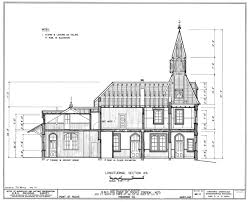 Railroad House Plans The Point Of Rocks Station Depot