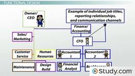 mechanistic u0026 organic organizational business structures video