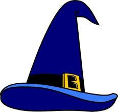 blue santa hat blue santa hat clip free vector 215 227 free vector