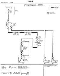 need a diagram for alarm hor air horn an factory horn