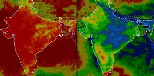 India Satellite Map by Satellite Based Flood Monitoring Key To Disaster Response Nasa