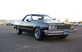 el camino view of chevrolet el camino photos video features and tuning