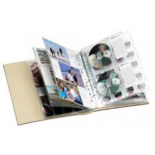 acid free photo album acid free landscape photo pocket refills sleeves clear 8x6
