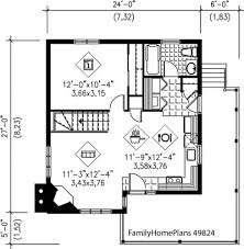 Bungalo Floor Plan Bungalow Floor Plans Bungalow Style Homes Arts And Crafts